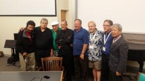 David_Baker&Don_Harry&Dan_Perantoni&Winston_Morris&Tim_Northcut&Jim_Self&David_Saltzman&Chitate_Kagawa