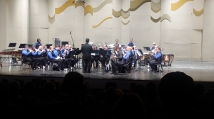 Steve_Rosse&Fountain_Hills_Brass_Band