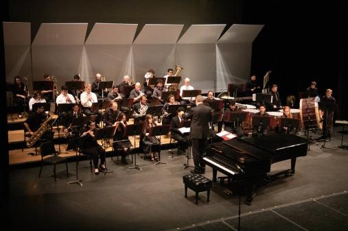 PCC Wind Ensemble 3-12-20
