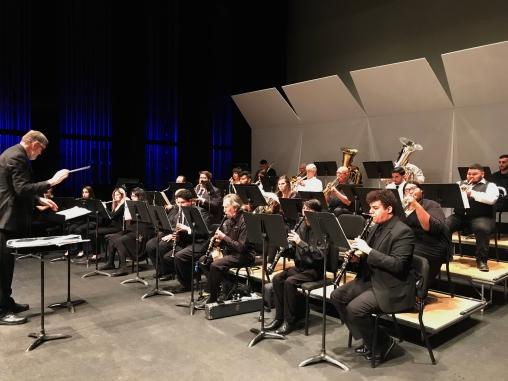 PCC Wind Ensemble 5-2-19